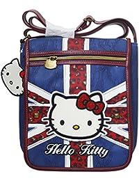 Helly Kitty England Bandoulière Sac à l'épaule Poche pour Dame pour IPad Pc
