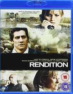Rendition [Blu-ray]
