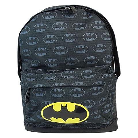 DC Comics Batman Evolution Rucksack für den Kindergarten Freizeit (Kind Aurora Ballerina)