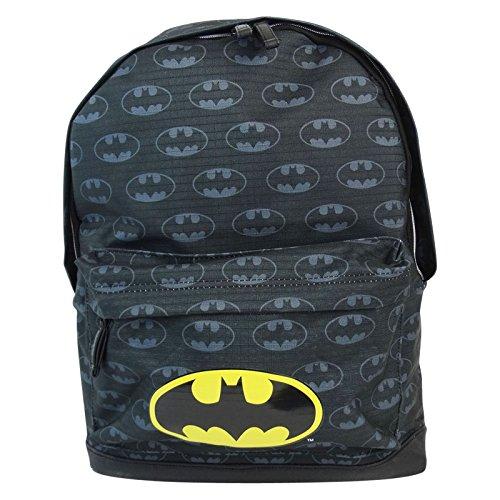 DC Comics Batman Evolution Sac à dos Freetime Sac pour l'ecole Temp Libre