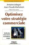 Optimisez Votre Stratégie Commerciale