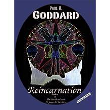 Reincarnation (The Sacrifice Game: El Juego del Sacrificio Book 3)