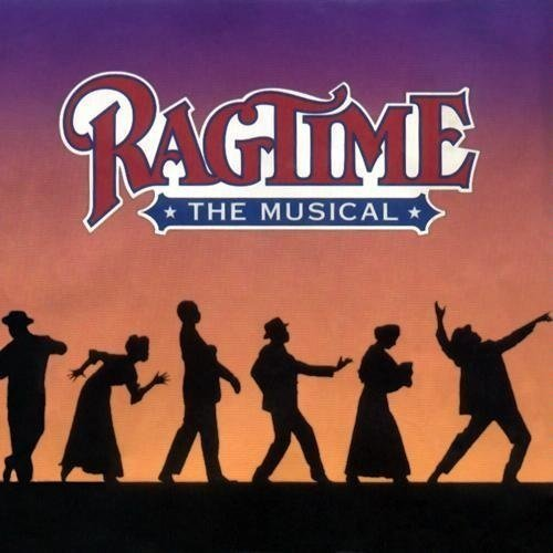 Flaherty: Ragtime (Gesamtaufnahme, Original Broadway Cast) (Musicals-box-set Broadway)