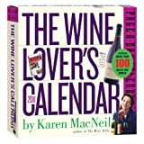 The Wine Lover's 2011 Calendar