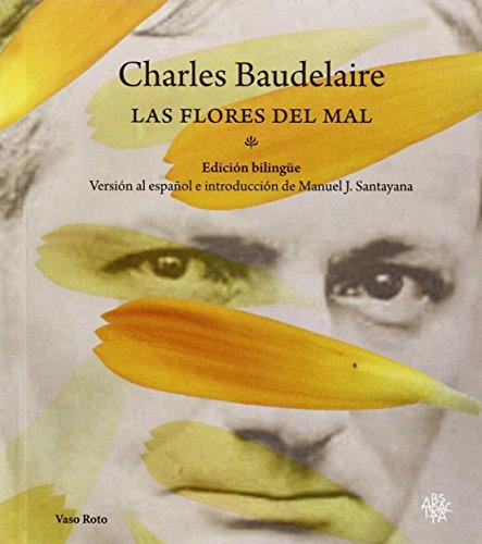 Las flores del mal (Abstracta) por Charles Baudelaire (Francia)