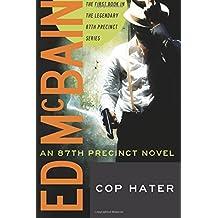 Cop Hater (87th Precinct)