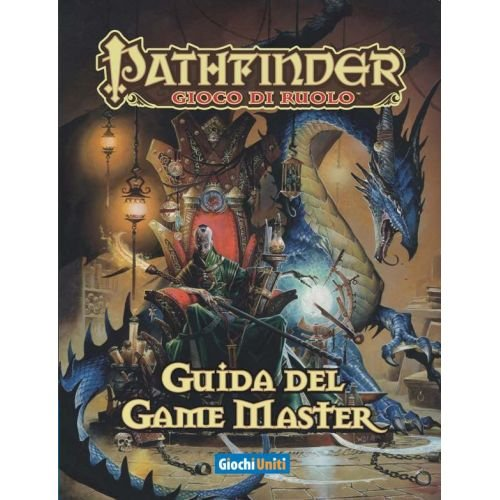 pathfinder-guida-del-game-master