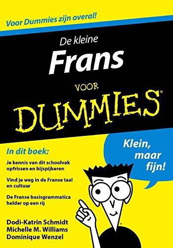 de-kleine-frans-voor-dummies