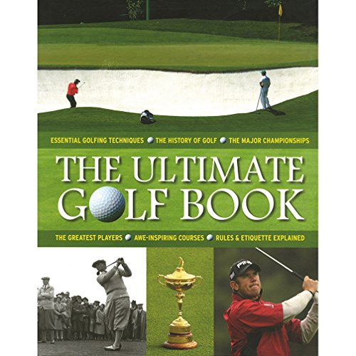 Ultimate Golfing Book por Neil Tappin