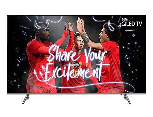 Abbildung Samsung QE49Q6FN 125 cm (Fernseher)