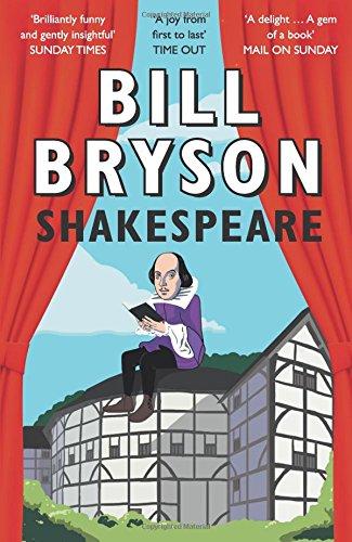 Buchseite und Rezensionen zu 'Shakespeare: The World As A Stage (Eminent Lives)' von Bill Bryson