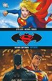 Batman / Superman, Bd. 2: Supergirl - Jeph Loeb, Michael Turner