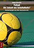 Futsal - die Zukunft des Schulfußballs?: Beobachtungen aus dem Sportunterricht
