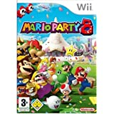 Mario Party 8 [Importación alemana]