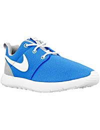Nike - Roshe One PS - 749427412 - Colore: Azzuro-Grigio - Taglia: 32.0