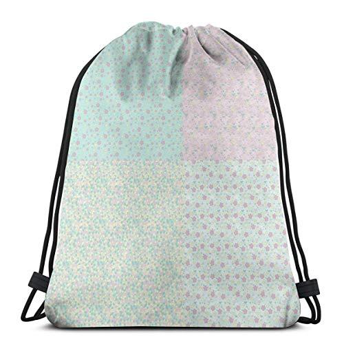 vintage cap Bio Nary Terra Fermi_43266 3D Print Drawstring Backpack Rucksack Shoulder Bags Gym Bag for Adult 16.9