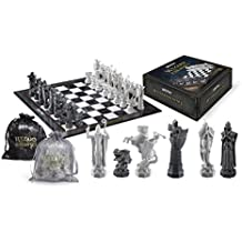 Harry Potter Chess Game Jeu d'Échecs