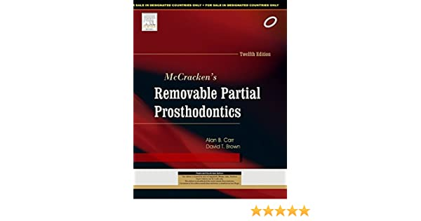 Buy mccrackens removable partial prosthodontics book online at buy mccrackens removable partial prosthodontics book online at low prices in india mccrackens removable partial prosthodontics reviews ratings fandeluxe Images