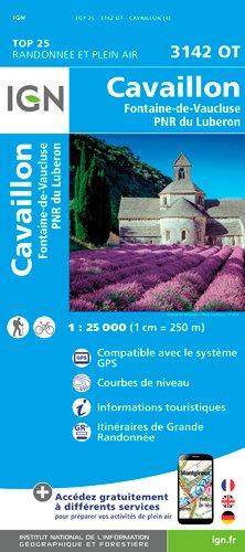 3142OT CAVAILLON FONTAINE DE VAUCLUSE