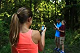 Garmin eTrex 10 GPS Handgerät – 2,2″ Touchdisplay, Batterielaufzeit bis 25 Std., großer interner Speicher - 6