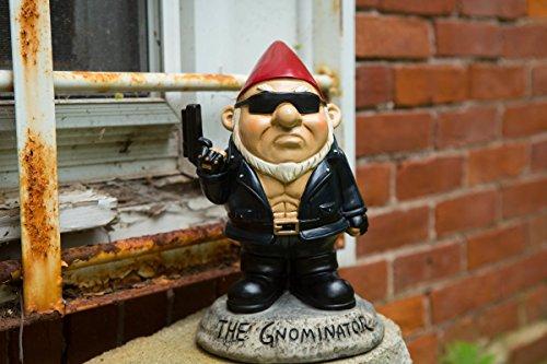 Gnominator gnome gnome - 3