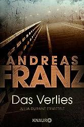 Das Verlies (Julia Durants Fall (Knaur TB)) (German Edition)