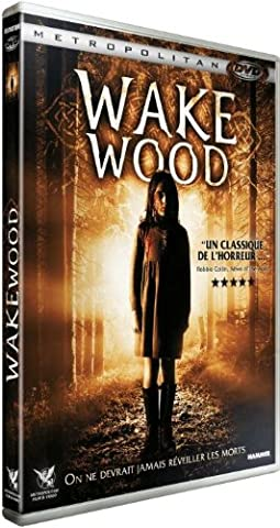 Timothy Wood - Wake