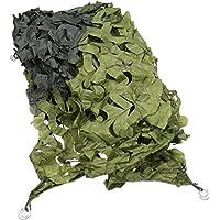 Camonet Tarnnetz 1 x 3 m ,3 x 2 m oder 3 x 6 m inkl. Tasche