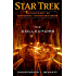 Department of Temporal Investigations: The Collectors (Star Trek: The Next Generation) (English Edition)