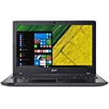 Acer Aspire E5-576 15.6-inch Laptop (Core I3-6006U/4GB/1TB/Linux/Integrated Graphics), Black