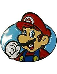 Nintendo Super Mario Gürtelschnalle