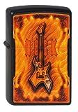 Zippo 2001928 Nr. 218 Rock Guitar