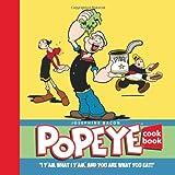 Popeye Cookbook, The