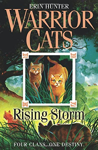 Rising Storm (Warrior Cats, Book 4) por Erin Hunter