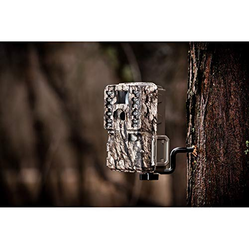 Moultrie M-50 Game Cameras (2018) | M-Series| 20 Mp 0.3 S Trigger Speed 1080P Video W Audio Mou Mobile Compatible