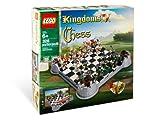 Lego Gra Kingdoms Szachy [GRA]