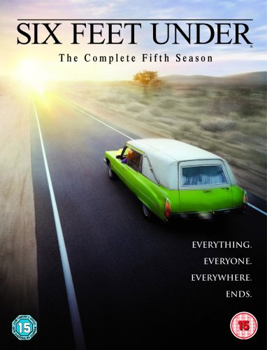 The Complete Fifth Season