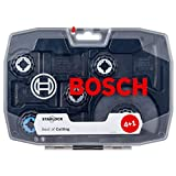 Bosch Professional Best of Cutting Set für Multi-Cutter 5-teilig 2608664131