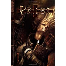 Priest Volume 1: Prelude for the Deceased (Pt. 1)