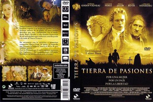 tierra-de-pasiones-import-espagnol
