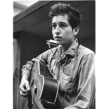 A4Póster de Bob Dylan ', se envía en 24horas 1st clase