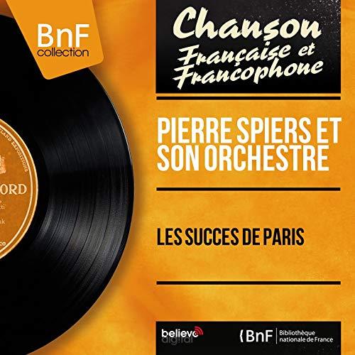 Les succès de Paris (Mono Version) -
