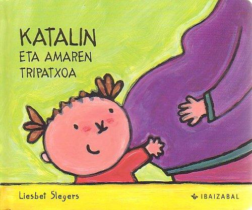 Katalin eta amaren tripatxoa por Liesbet Slegers