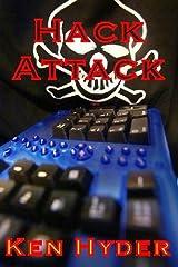 Hack Attack Kindle Edition