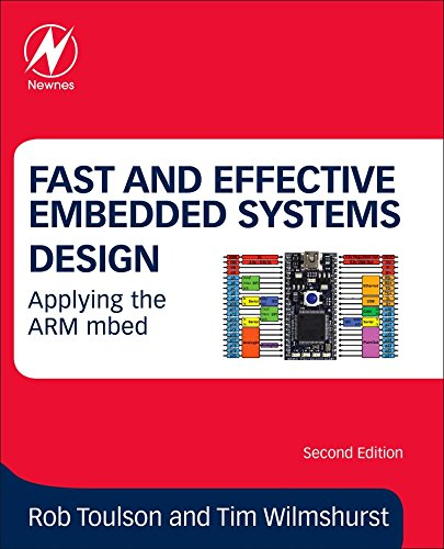 Fast and Effective Embedded Systems Design: Applying the ARM mbed -