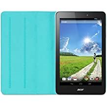 Acer NP.BAG1A.092 - Funda para Acer B1-810, color gris y azul