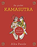 The Pocket Kamasutra: A Little Book of Pleasure