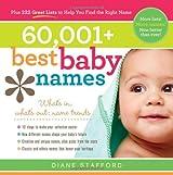 60,001 Best Baby Names