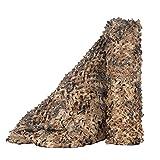 Military Camouflage Shading Net Sport Zelt Woodlands Blätter Camo Abdeckung Für Outdoor Jagd Camping Auto-Deckt,1.5M*4M