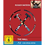 Roger Waters The Wall - Special Edition - Dolby Atmos (Blu-ray)